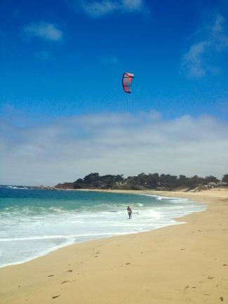 Carmel State Beach