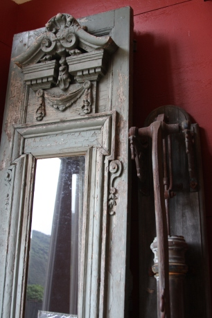 French Vintage Doors