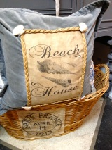 Beach Pillows, Soquel