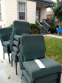 chairs*