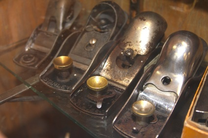 Antique Tools