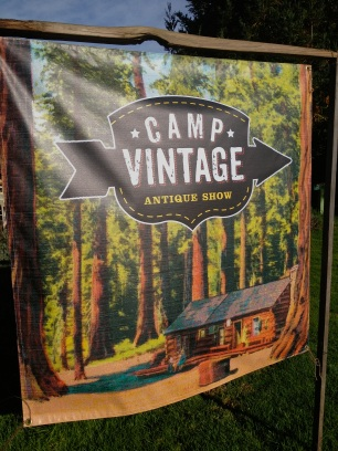 camp sign:large
