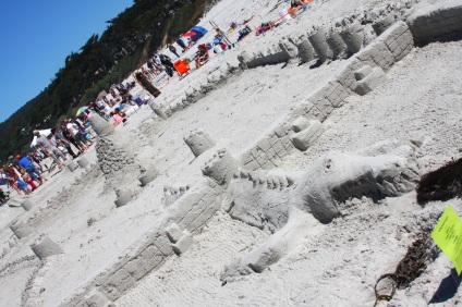 Sand Fort