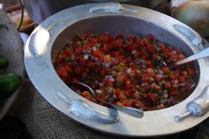 salsa**