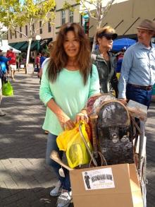 Lodi Street Faire