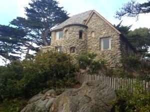 coastal/Tor House