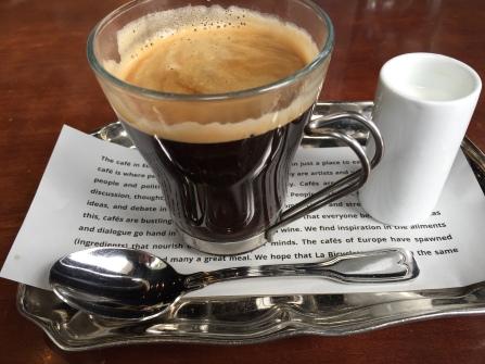 coastal:coffee