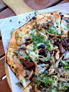 coastal/pizza