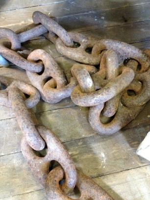 coastal/chain