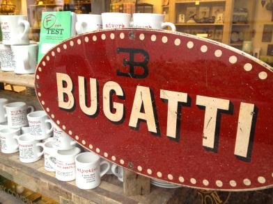 coastal:bugatti
