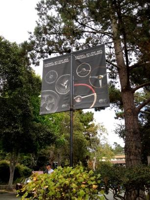 coastal/concours sign