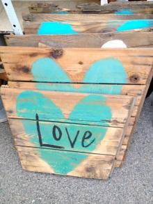 coastal:love