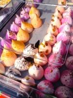 coastal/meringues