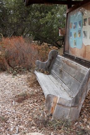 coastal/bench