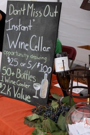 coastal/wine sign