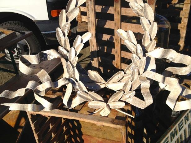 iron ribbon