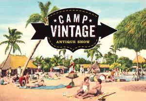 camp vintage