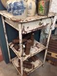 iron stand