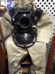 nautical suit