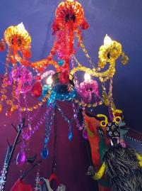 chandelier**